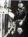 组图:日军试斩国人暴行
