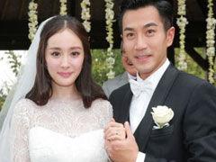 刘恺威承认杨幂已怀孕 称守秘密很辛苦