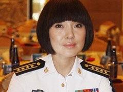 歌手陈红离婚 前夫曾强闯沈星香闺