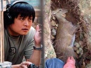 张扬澄清拍戏虐杀母鹿
