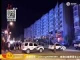 黑龙江一刑警遭小偷报复 车内被捅14刀身亡