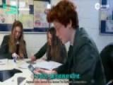 BBC纪录片:中国老师在英国教学第3集