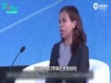 APEC峰会:奥巴马邀马云共谈环保 五问马云