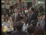 1988年春晚反腐相声 牛群李立山演《巧立名目》
