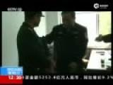 团伙假冒高级军官闯公安局劫狱 宣读中央密令