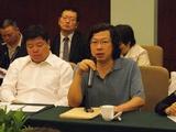 广西师大出版社社长何林夏