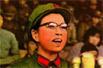 震惊世界:江青被捕之夜的机密内幕(图)