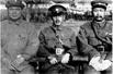 冯玉祥施连环计让阎锡山和蒋介石反目成仇