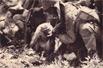 组图:随军记者拍摄的日本陆军