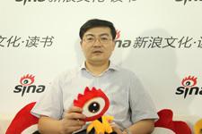 朱庆畅谈图书版《舌尖上的中国》视频