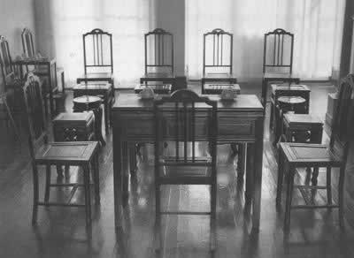 """1927年8月7日,""""八七会议""""召开"""