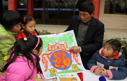 南京国际梅花节演出精彩纷呈 为你一一展现