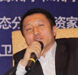 硅谷天堂创业投资执行总裁杨伟强