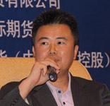 柏坊资产投资总监谢柳毅