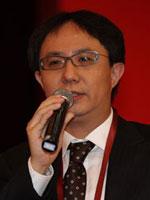 勤业众信执行副总经理杨承修
