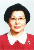 原商务部副部长马秀红