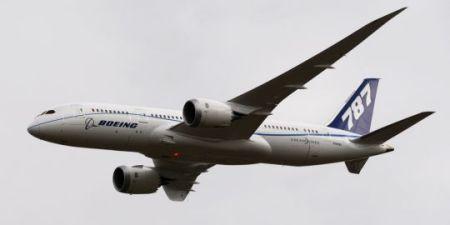 图音将更换787梦想机动力控板