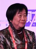 人大财经委员会副主任吴晓灵