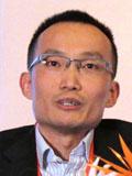 红杉资本中国基金合伙人计越致辞