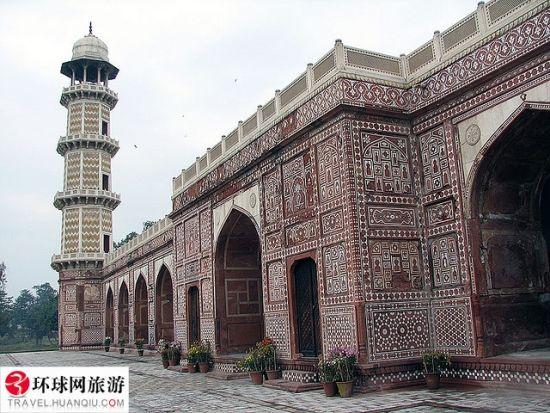 贾汗吉之墓