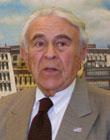 亚太总裁协会全球会长本杰明-吉尔曼