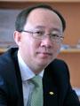 凯捷大中华区副总裁王晓良