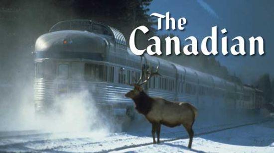 加拿大人号 The Canadian