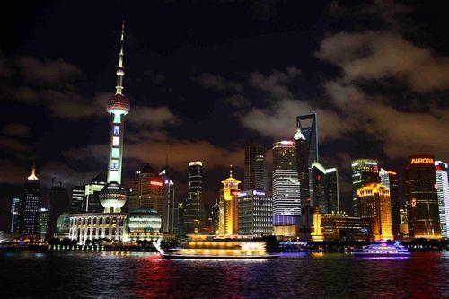 上海――消费之罪