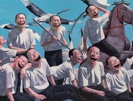 香港佳士得秋拍11月下旬举行
