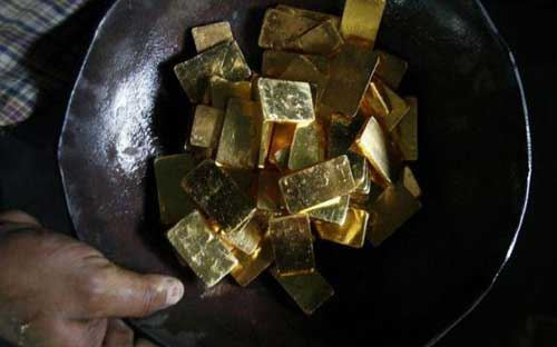 回收的黄金