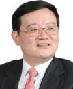 上海宝钢集团董事长徐乐江