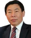 神华董事长张喜武