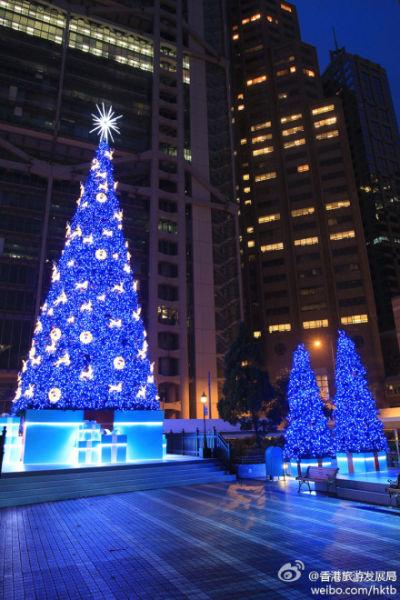 @香港旅游发展局