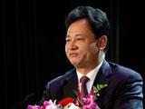 北京大学党委副书记于鸿君致辞