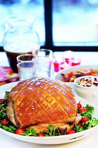 吃得更加精巧细致,已经成为现代冰岛人的饮食追求