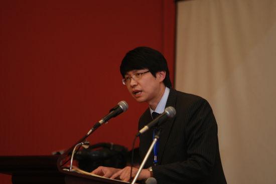 韩国大学教授朴永俊