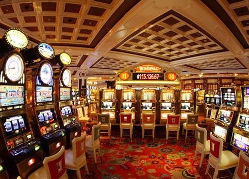 在赌城体验一下小赌怡情的乐趣