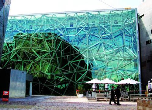墨尔本是个集艺术、文化、运动、娱乐、美食、购物于一身的城市