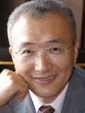 国家会议中心总经理刘海莹