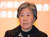 中国企业联合会执行副会长蒋黔贵