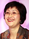 大众汽车集团(中国)副总裁杨美虹