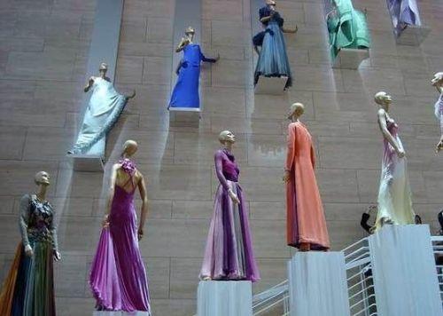 """米兰获得""""全球最时尚城市""""称号"""