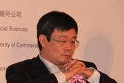 中央农村工作领导小组办公室副局长陈剑波