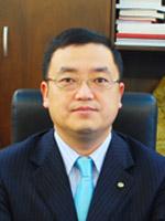太平人寿市场总监 王胜江