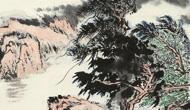 6月3日中国近现代书画(二)专场