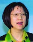 中国服务外包研究中心主任骞芳莉