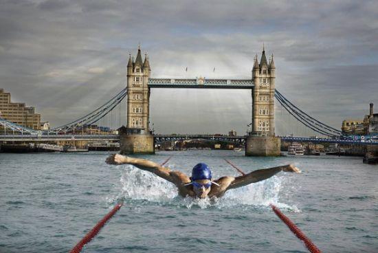 1908、1948、2012 伦敦的三次奥运会