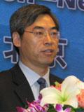 商务部中国国际电子商务中心副主任王开前