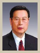 全国政协副主席黄孟复