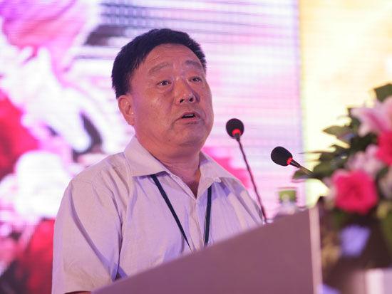 山东焦协常务副会长冯天甲
